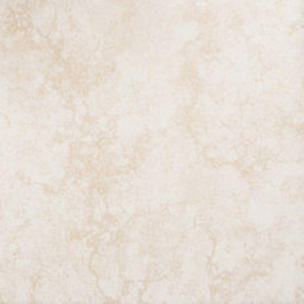 Oferta de Piso Cerámico Travertino Mate 43x43cm por $1136,85