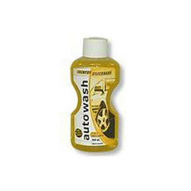 Oferta de Shampoo Auto Wash X 500 Ml Colorin por $360