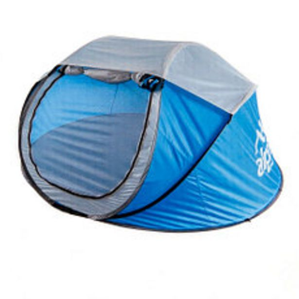 Oferta de Carpa Pop-up 4 Personas 240x190x11 por $9990