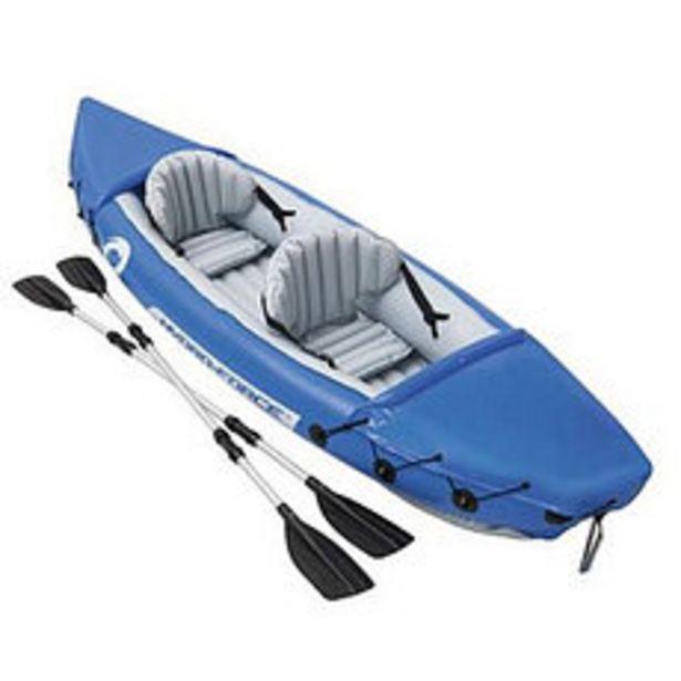 Oferta de Kayak 2 Personas Lite-Rapid por $17000