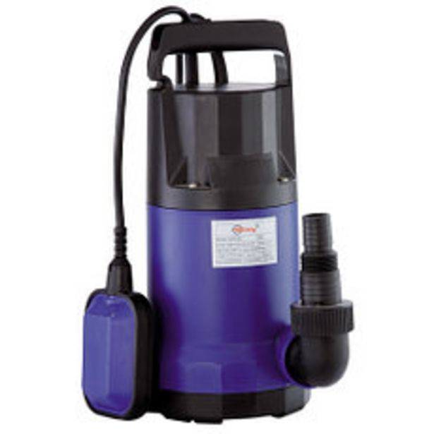 Oferta de Bomba Sumergible Agua Limpia Sap 400 por $10440