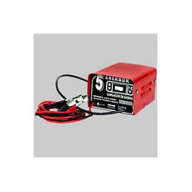 Oferta de Cargador De Bateria Hasta 5 Amp por $3370,25