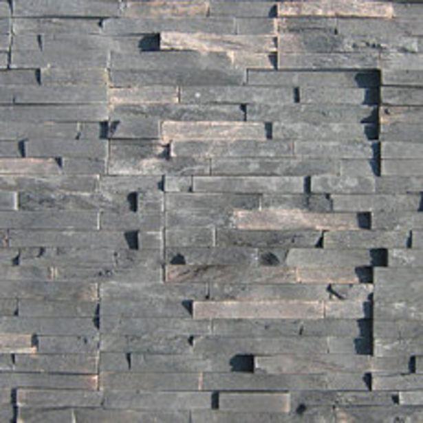 Oferta de Revestimiento Piedra Serrana Oxido por $748,97