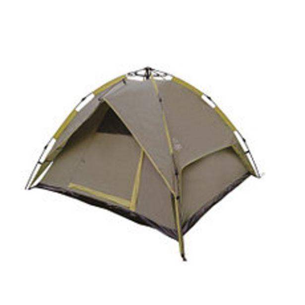 Oferta de Carpa Auto Dome 240X240X150Cm por $3996