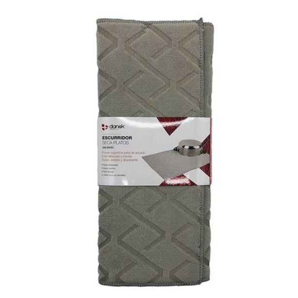 Oferta de Secaplato Textil Grande 50X38 Cm por $719,2