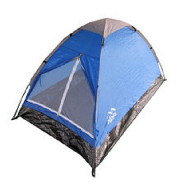 Oferta de Carpa 2 Personas Dome por $2690
