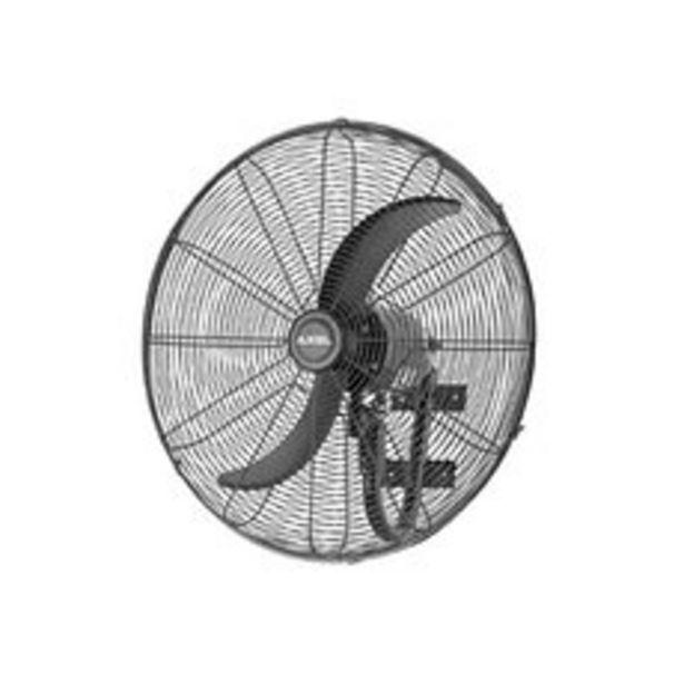Oferta de Ventilador De Pared Axel 26 Pulgadas Negro por $10400