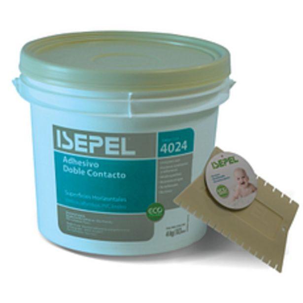 Oferta de Adhesivo Ecológico Doble Contacto 4 Kg. por $4260