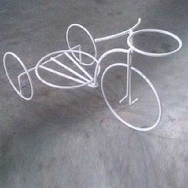 Oferta de Triciclo Simple Con Aro por $2395