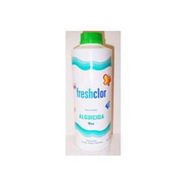Oferta de Alguicida Freshclor X 1 Lt por $379