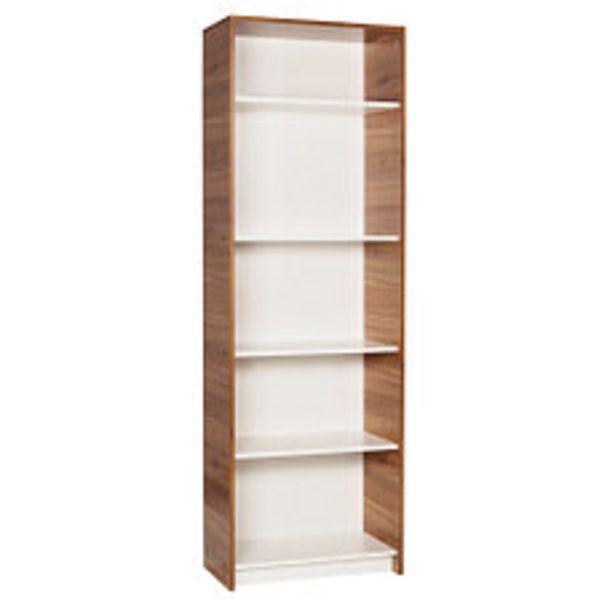 Oferta de Biblioteca Evo 60x30x180 Cm Paraiso por $5272