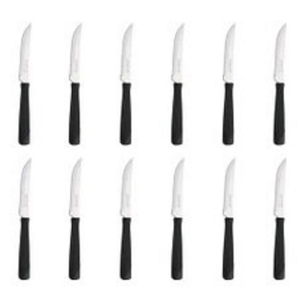 Oferta de Cuchillo x12 Unidades New Kolor por $699