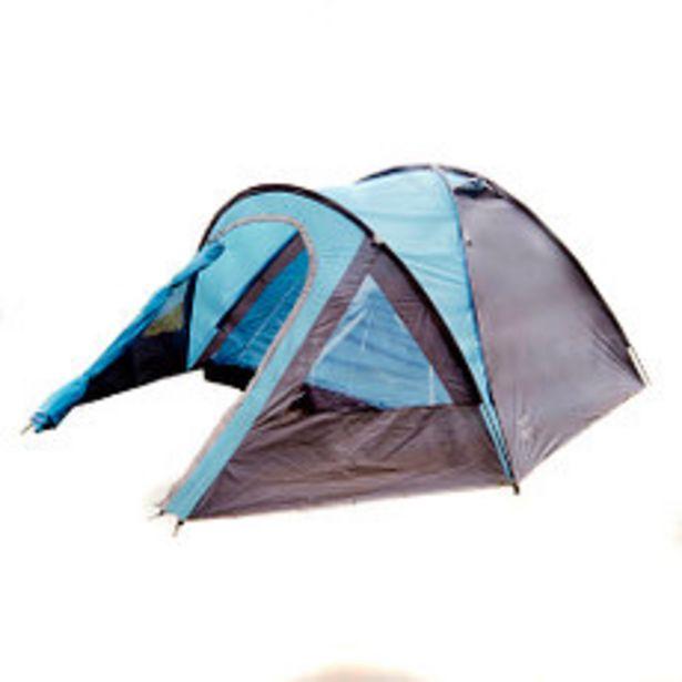 Oferta de Carpa 4 Personas Lluvia Dome Paine por $13990