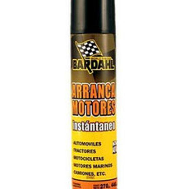 Oferta de Arranca Motores Instantaneo Bardahl 270 Grs por $231