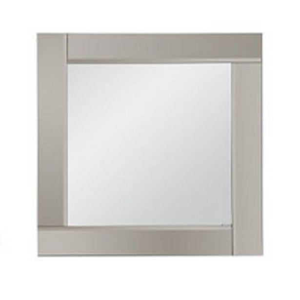 Oferta de Espejo Klee 60x60 cm por $4850
