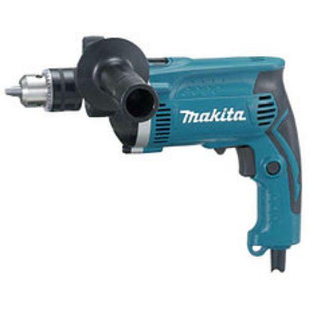 Oferta de Taladro Percutor 13Mm 710W Hp1630 Makita por $11420