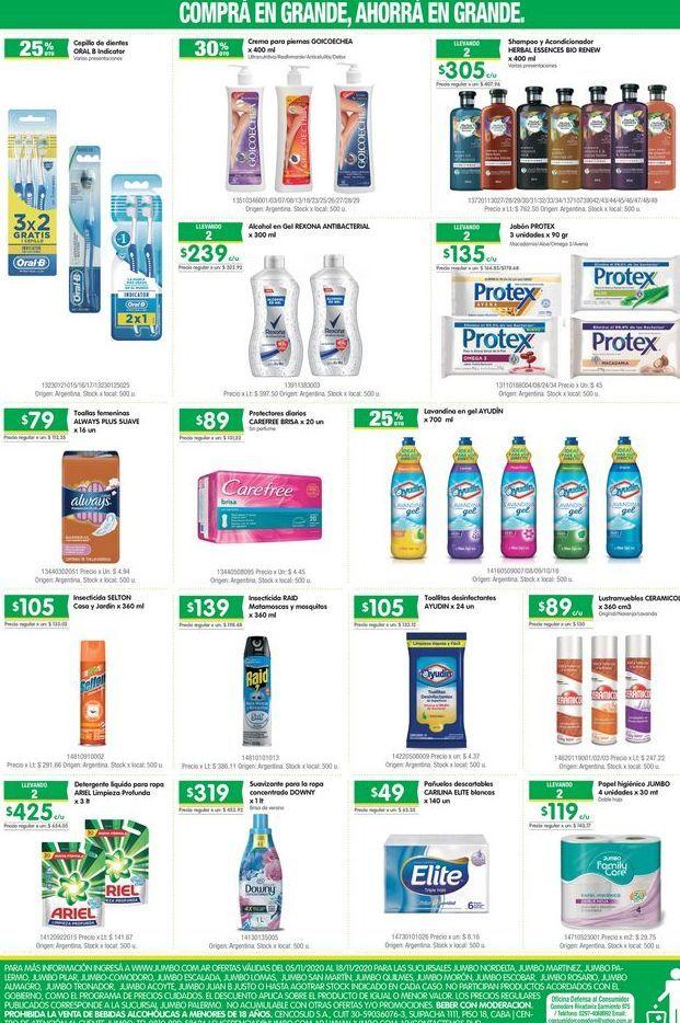 Oferta de Shampoo por