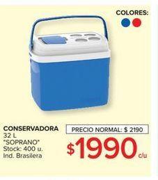 Oferta de Conservadora 32L por $1990