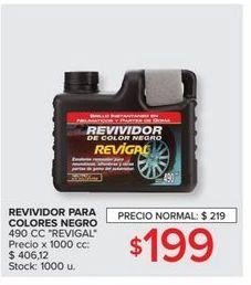 Oferta de Revividor para colores negro 490cc por $199