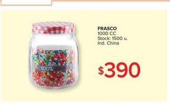 Oferta de Recipiente hermético por $390