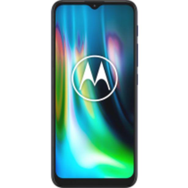 Oferta de Motorola Moto G9 Play por $25999