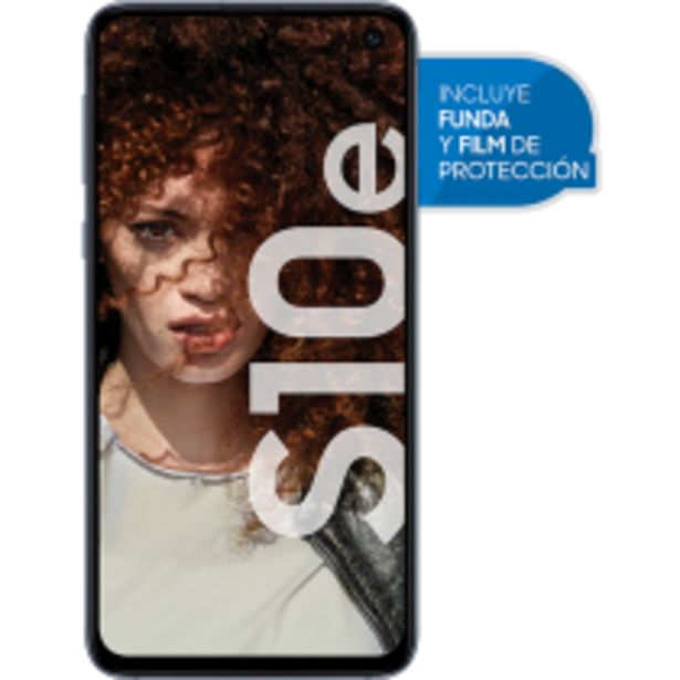Oferta de Samsung Galaxy S10e por $90799