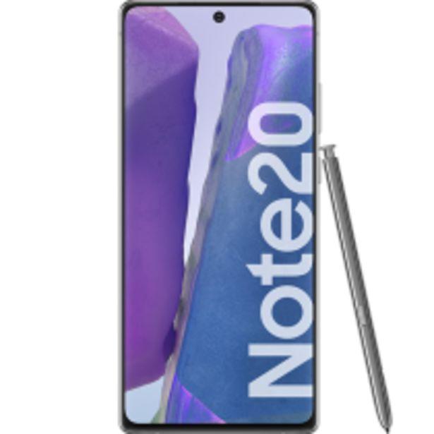 Oferta de Samsung Galaxy Note 20 por $119899