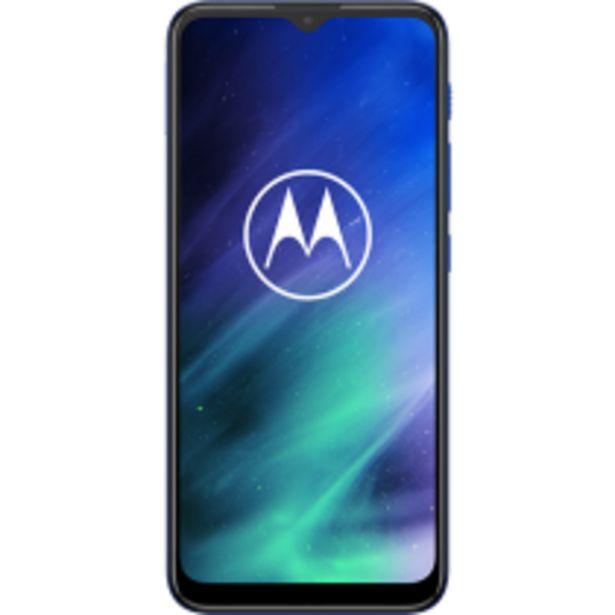 Oferta de Motorola One Fusion por $30999