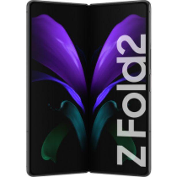 Oferta de Samsung Galaxy Z Fold 2 por $229999