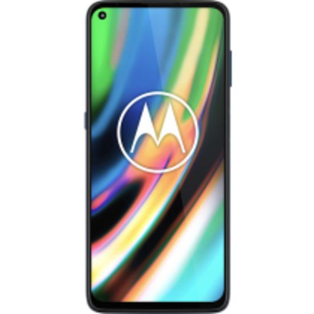 Oferta de Motorola Moto G9 Plus por $38999