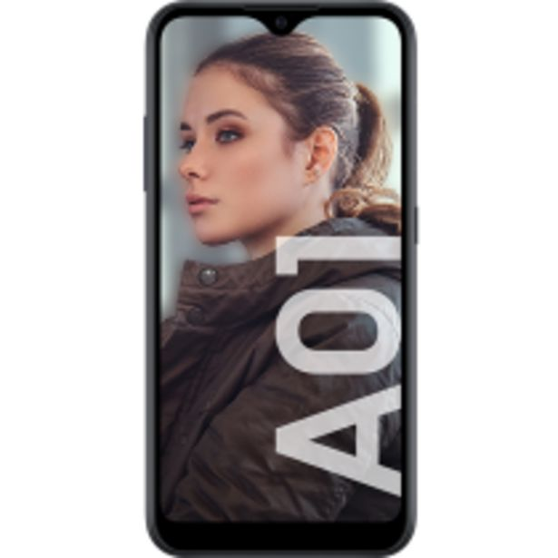 Oferta de Samsung Galaxy A01 por $16999
