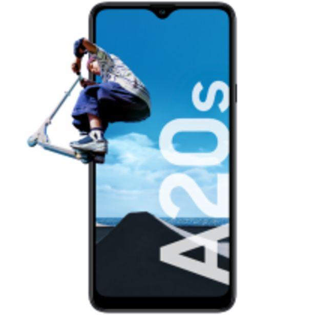 Oferta de SamsungGalaxy A20s por $26999