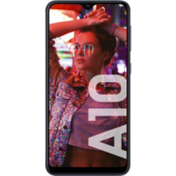 Oferta de SamsungGalaxy A10 por $17699
