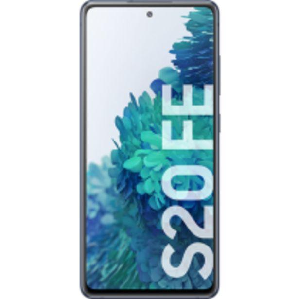 Oferta de Samsung Galaxy S20 FE por $74999