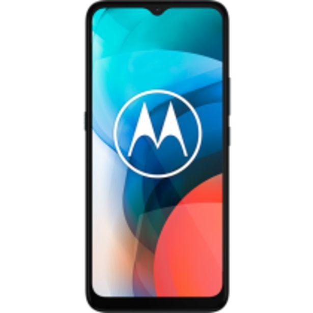 Oferta de Motorola Moto E7 por $20999