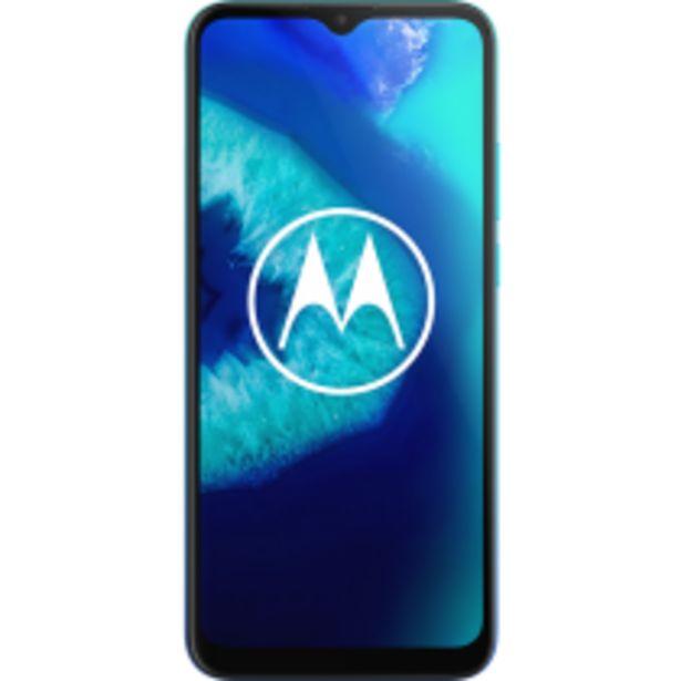Oferta de Motorola Moto G8 Power Lite por $23999