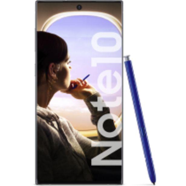 Oferta de Samsung Galaxy Note 10 por $127399
