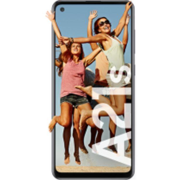 Oferta de SamsungGalaxy A21s por $29999
