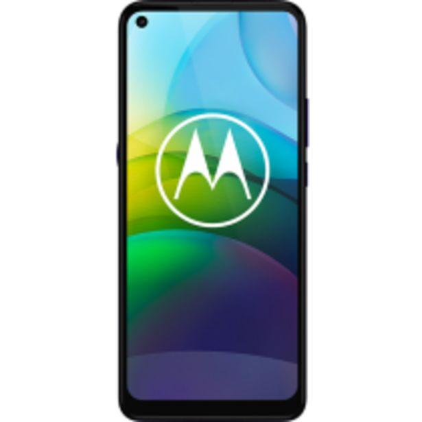 Oferta de Motorola Moto G9 Power por $34499