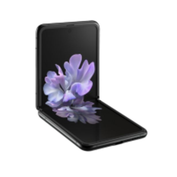Oferta de Samsung Galaxy Z Flip por $146999