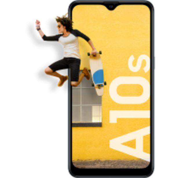 Oferta de Samsung Galaxy A10s por $20999