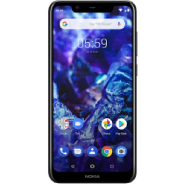 Oferta de Nokia 5.1 Plus por $33099