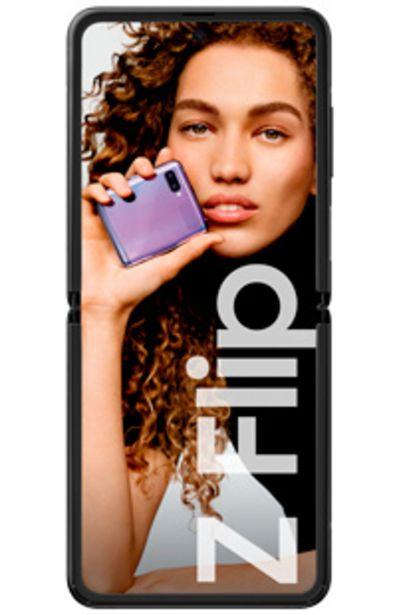 Oferta de Samsung Galaxy Z Flip por $141999