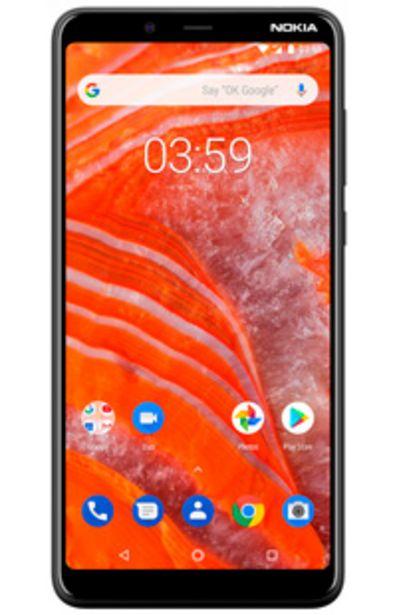 Oferta de Nokia 3.1 Plus por $24999