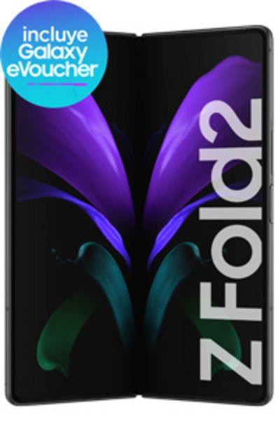 Oferta de Samsung Galaxy Z Fold2 por $174999