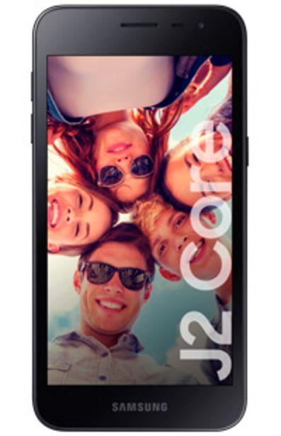 Oferta de Samsung Galaxy J2 Core 16GB por $13999
