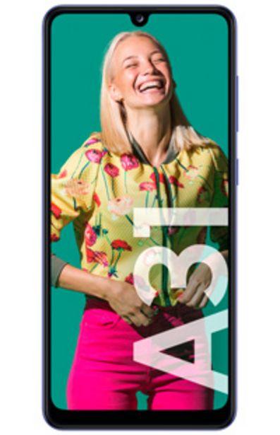 Oferta de Samsung Galaxy A31 128GB por $36999