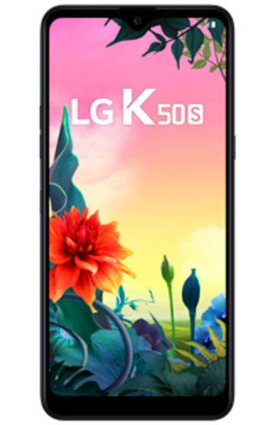 Oferta de LG K50S por $23999