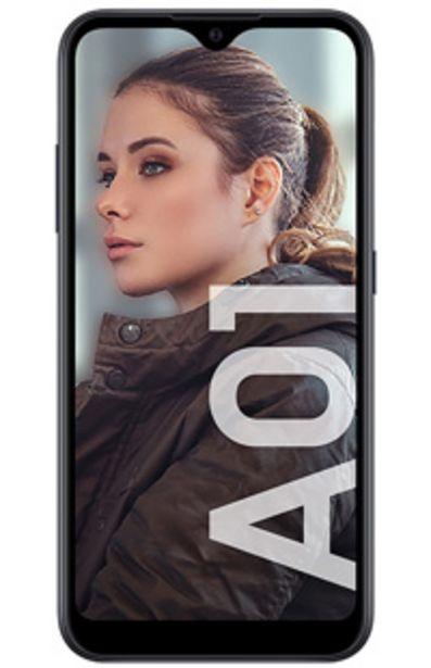 Oferta de Samsung Galaxy A01 32GB por $18999