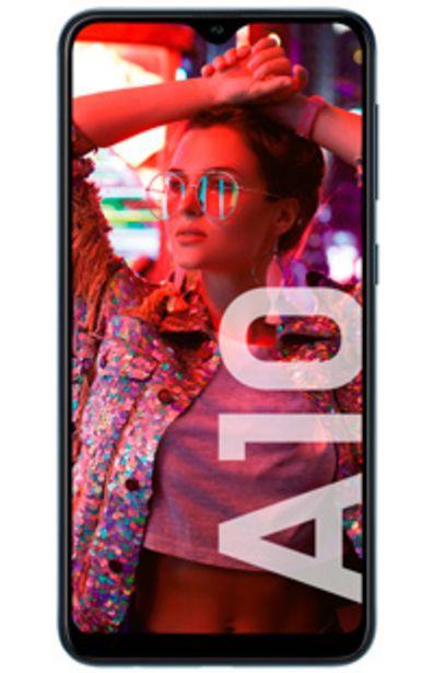 Oferta de Samsung Galaxy A10 32GB por $19999